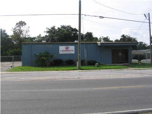 617 JAMES LEE Road, Fort Walton Beach, FL 32547