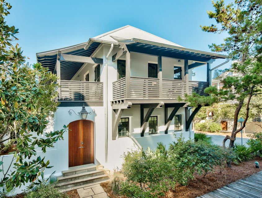 36 Town Hall Road, Rosemary Beach, FL 32461