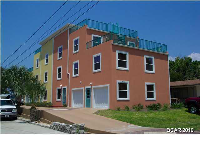 506 A & B Anemone Street, Panama City Beach, FL 32413