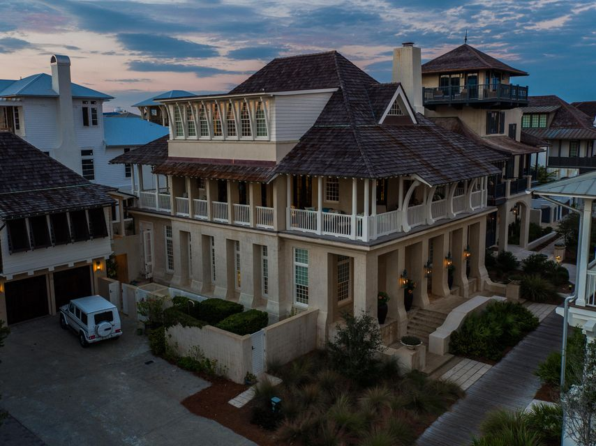 28 Spanish Town Court, Rosemary Beach, FL 32461