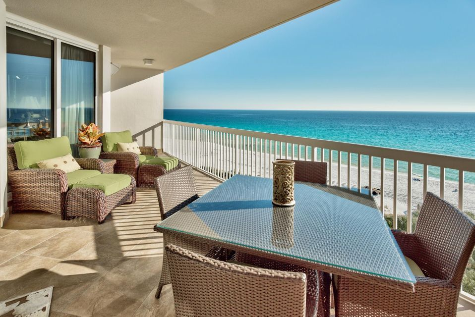 15400 Emerald Coast Parkway UNIT 805, Destin, FL 32541