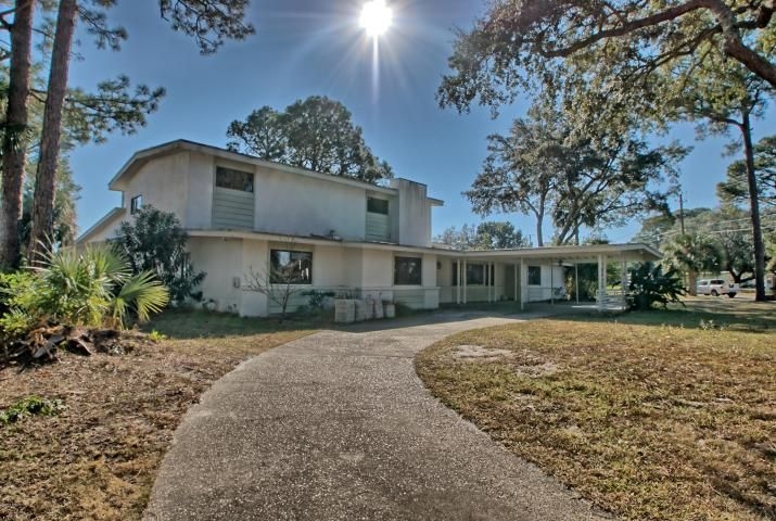 234 Woodlawn Drive, Panama City Beach, FL 32407