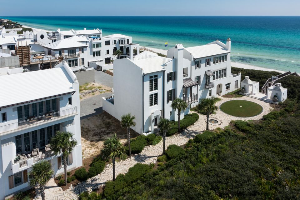20 Sea Venture Alley (2nd Tier From Gulf), Alys Beach, FL 32461