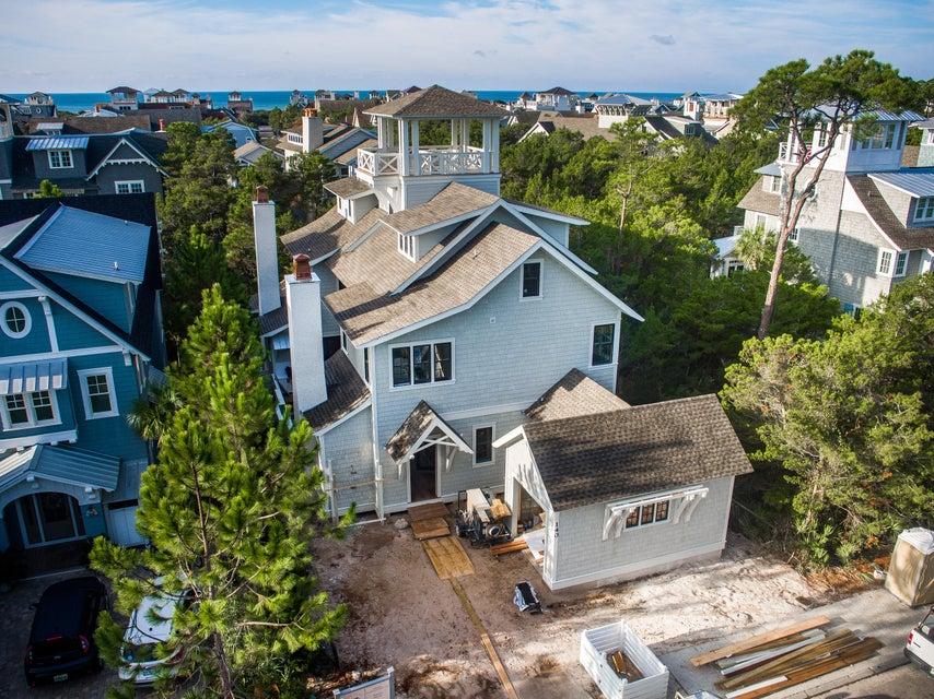 140 E Yacht Pond Lane, Watersound, FL 32461