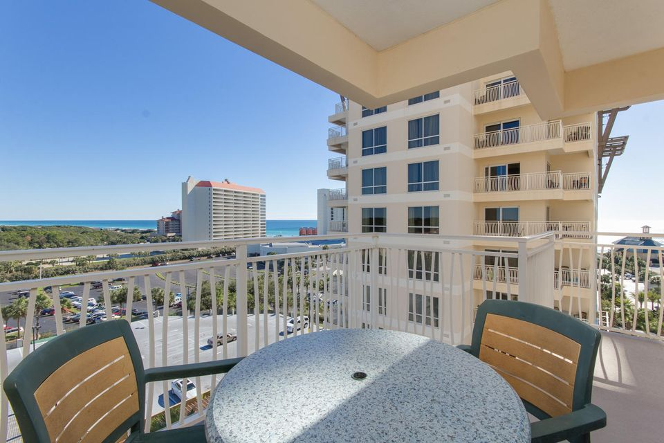 5000 Sandestin Blvd S 6701/6703, Miramar Beach, FL 32550