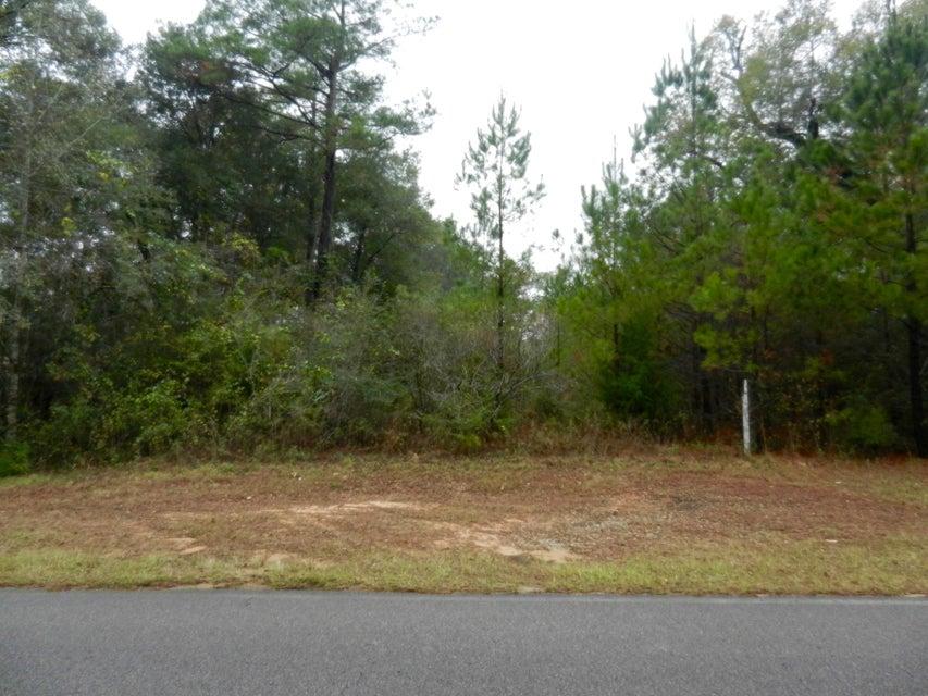XXX BILL LUNDY RD Road, Laurel Hill, FL 32567