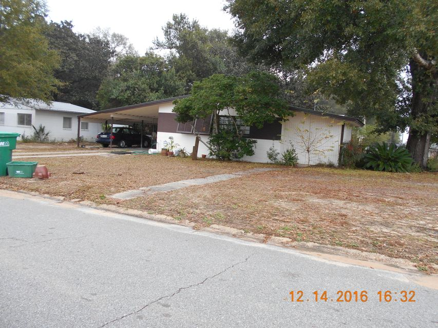 100 Sikes Drive, Crestview, FL 32539