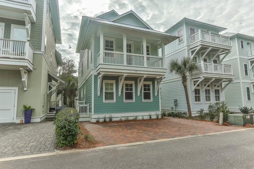 109 Cottage Court, Panama City Beach, FL 32413