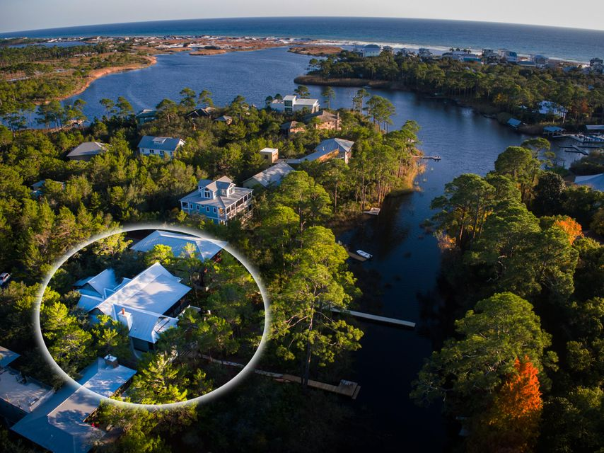 Photo of home for sale at 329 Wilderness, Santa Rosa Beach FL