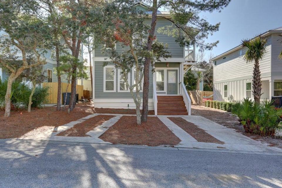 67 Snapper Street, Santa Rosa Beach, FL 32459