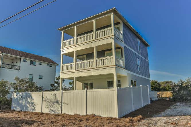 46 Tidewater Court, Inlet Beach, FL 32461