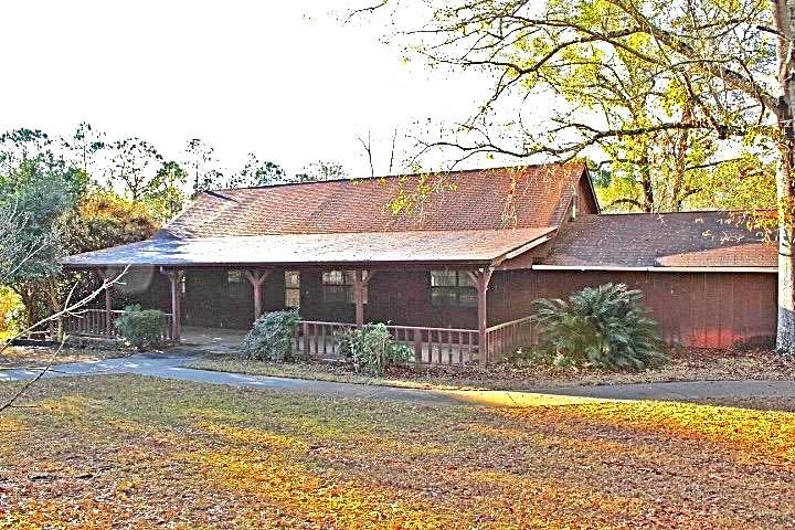 1200 BUDDY GILLEY Road, Bonifay, FL 32425