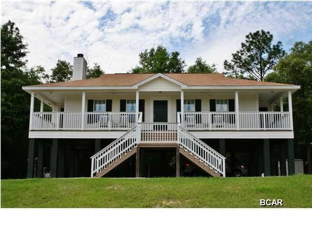 4021 UNION HILL Road, Caryville, FL 32427