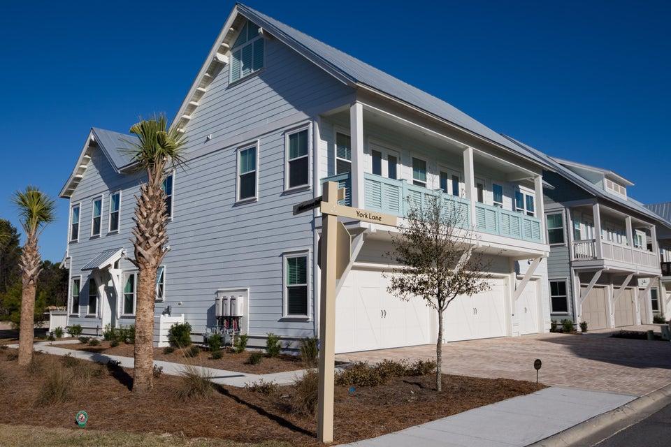 106 York Lane A, Inlet Beach, FL 32461