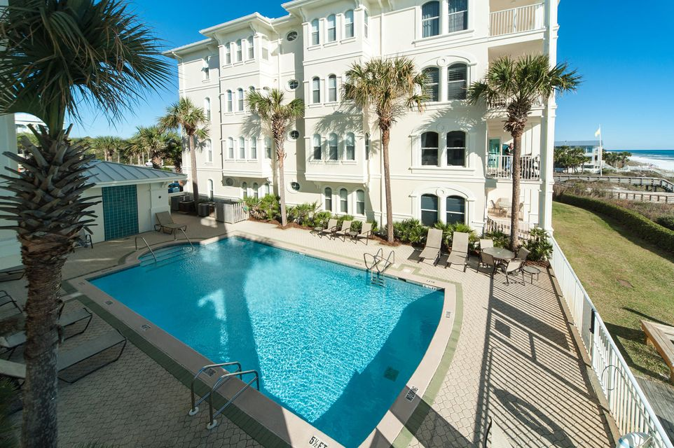 Photo of home for sale at 4451 County Highway 30A, Santa Rosa Beach FL
