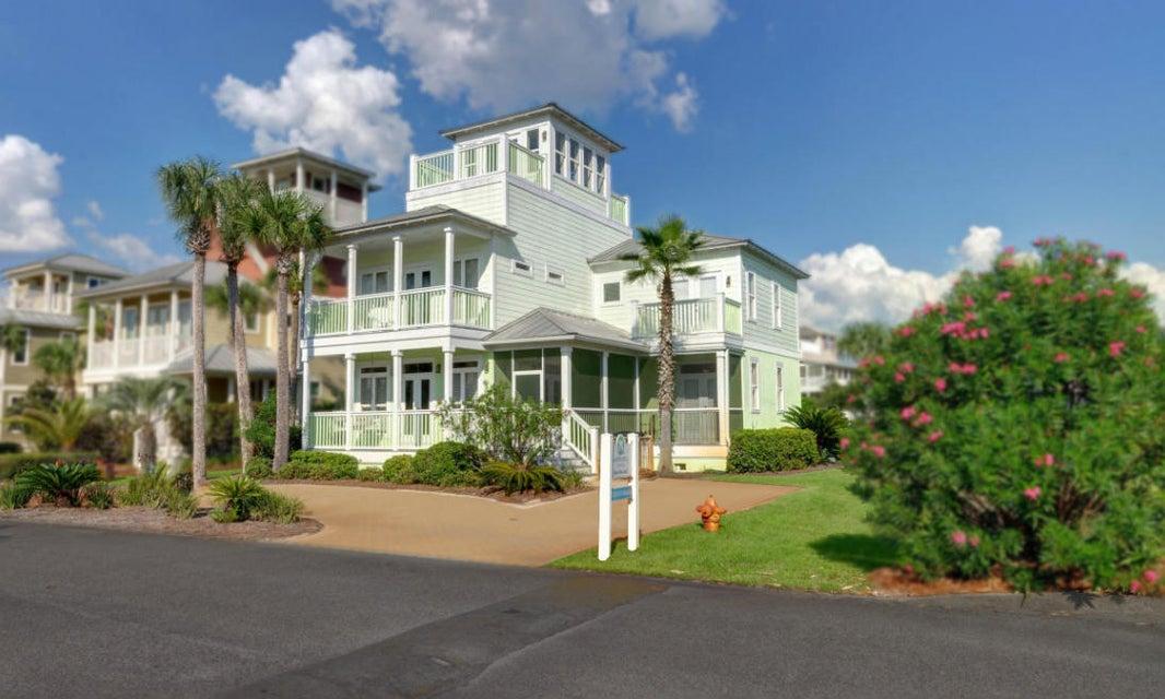 41 Dunes Estate Boulevard, Santa Rosa Beach, FL 32459