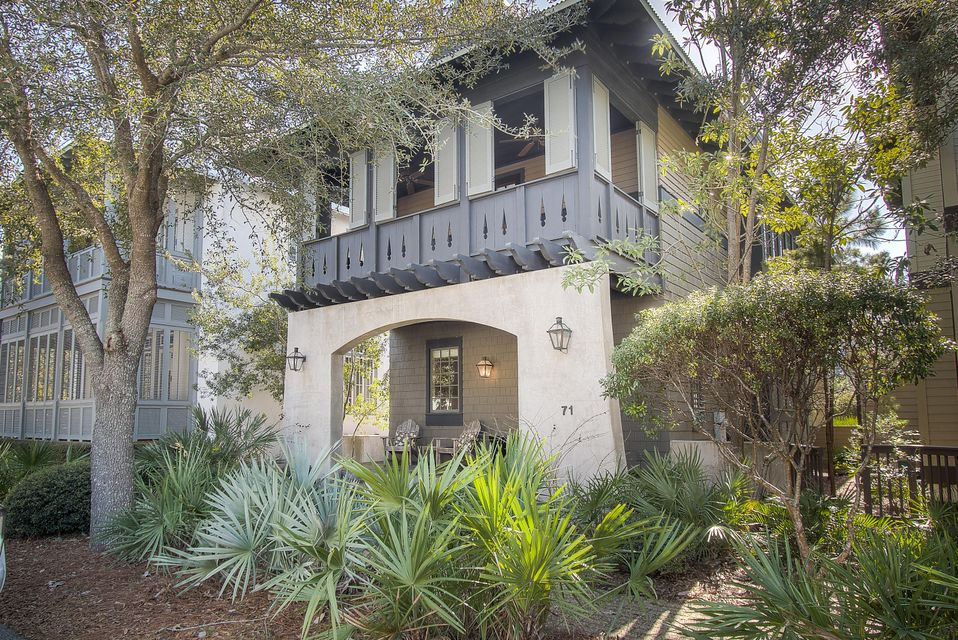 71 Bridgetown Avenue, Rosemary Beach, FL 32461