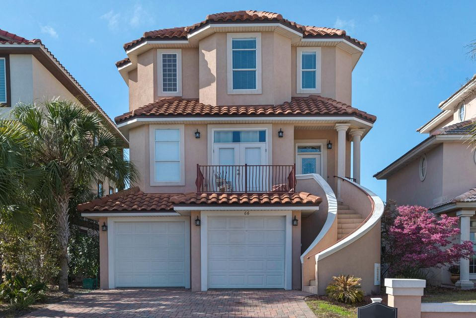66 TERRA COTTA Way, Destin, FL 32541