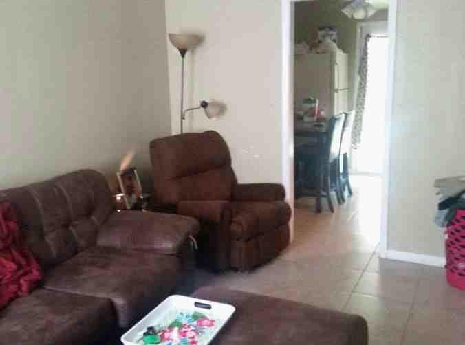 1279 Lake Drive A & B, Cantonment, FL 32533