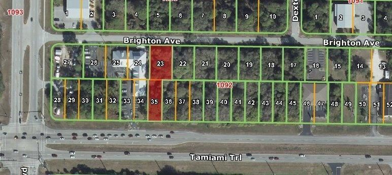 870 TAMIAMI Trail, Other, FL 00000
