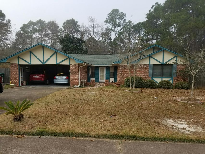 375 Echo Circle, Fort Walton Beach, FL 32548