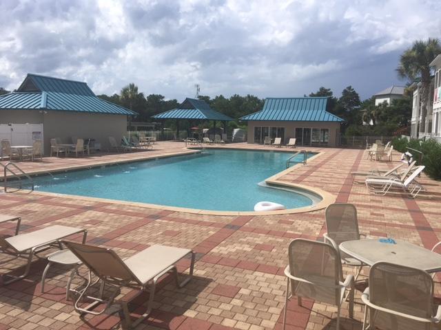 87 Village Boulevard UNIT 525, Santa Rosa Beach, FL 32459