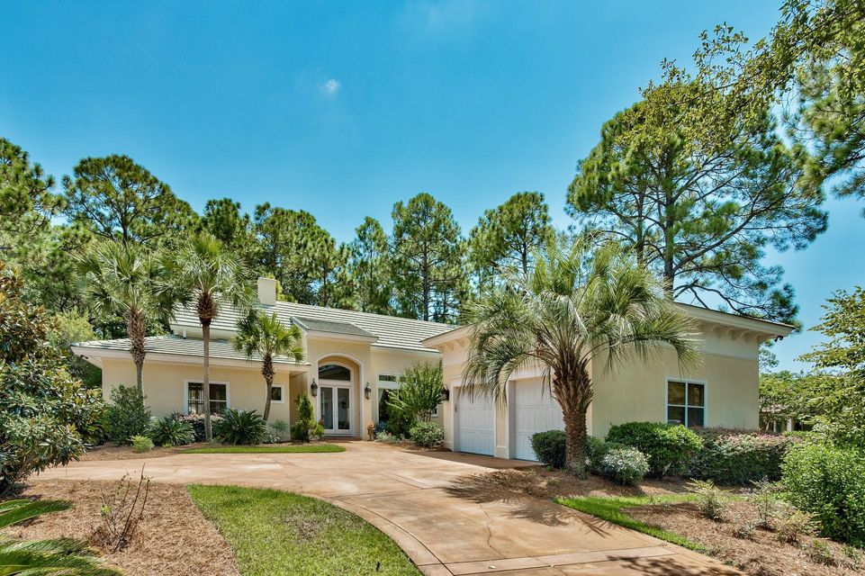 2928 Pine Valley Drive Burnt Pine, Miramar Beach, FL 32550