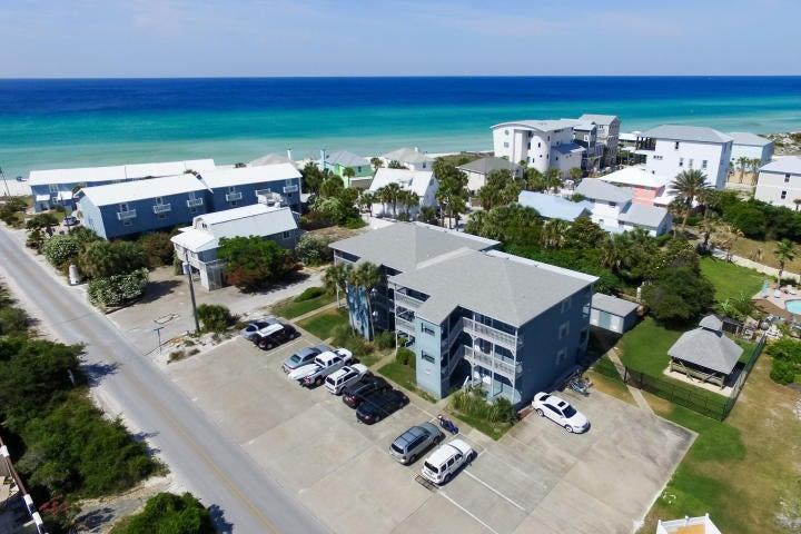 126 S Walton Lakeshore Drive UNIT 205, Inlet Beach, FL 32461