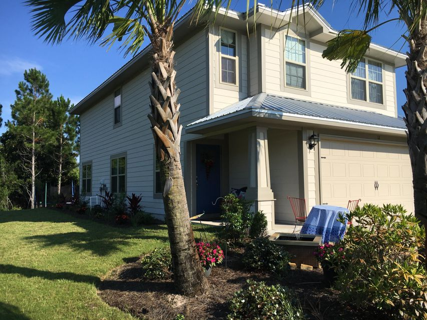 11 BROOK Drive, Santa Rosa Beach, FL 32459
