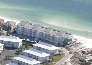 142 Beachside Drive UNIT 12, Santa Rosa Beach, FL 32459