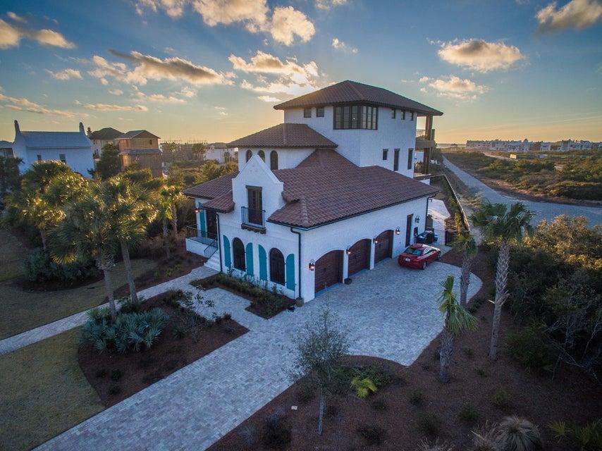 48 Paradise by the Sea Boulevard, Rosemary Beach, FL 32461
