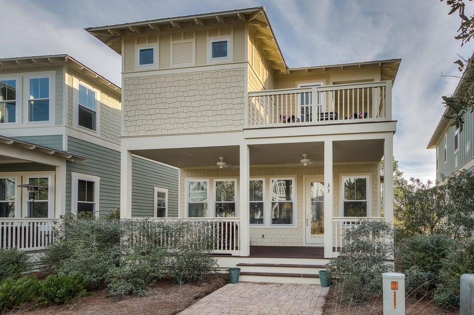 33 Cinnamon Fern Lane Lot 55, Santa Rosa Beach, FL 32459
