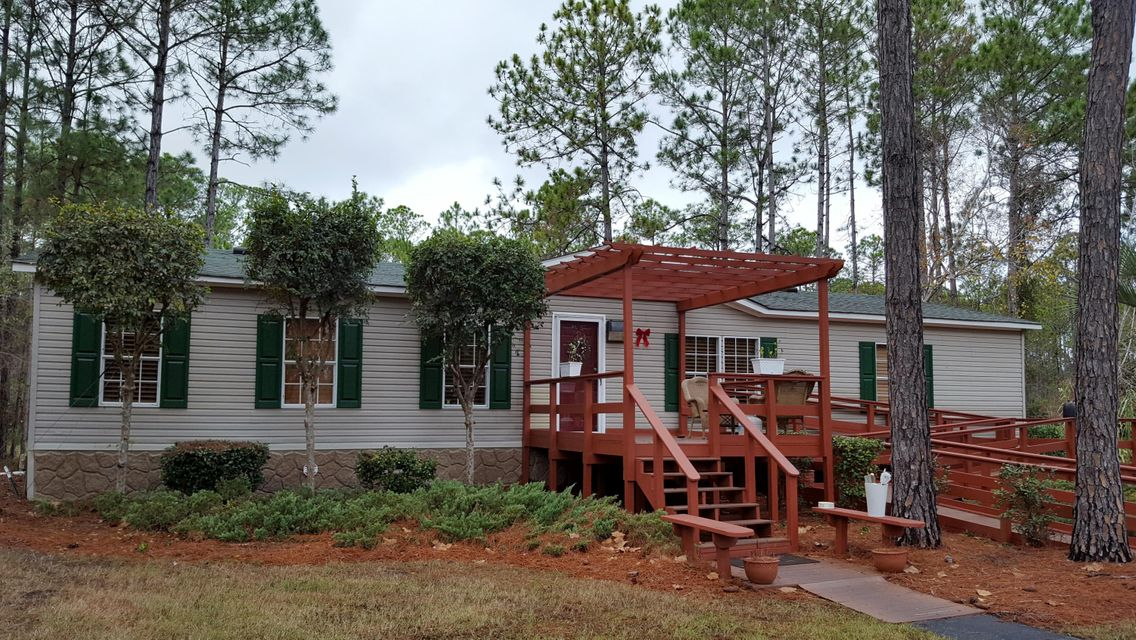 37 Holly Pines Circle, Santa Rosa Beach, FL 32459
