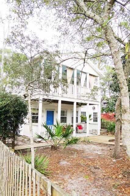 77 BRAMBLE Street, Santa Rosa Beach, FL 32459