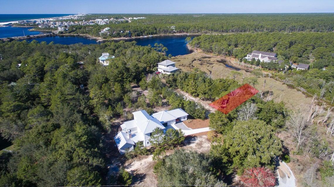 Lot 6 Cove Creek, Seacrest, FL 32461