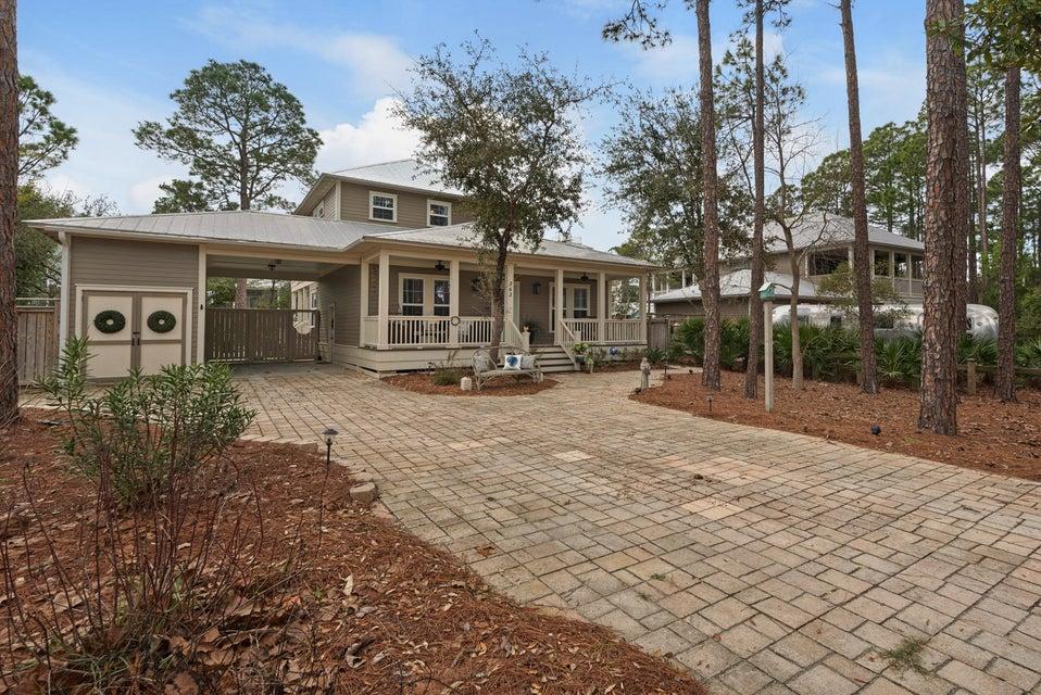 363 Canal Street, Santa Rosa Beach, FL 32459