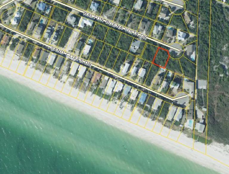 L 11 BLK D Buena Vista Boulevard, Inlet Beach, FL 32461