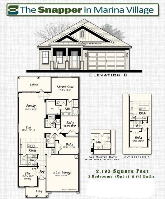 138 Oak Tree Boulevard