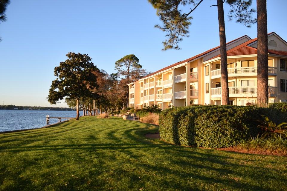 A 2 Bedroom 2 Bedroom Bayside Villas Condo Condominium