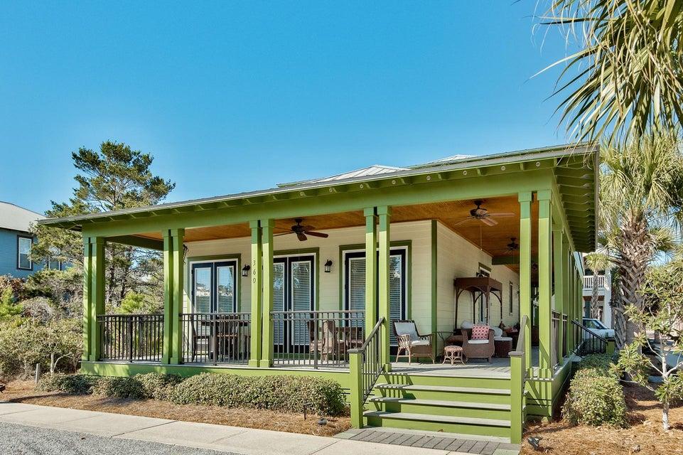360 Beach Bike Way, Inlet Beach, FL 32461