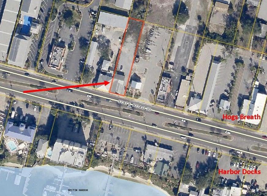 513 Harbor Boulevard, Destin, FL 32541