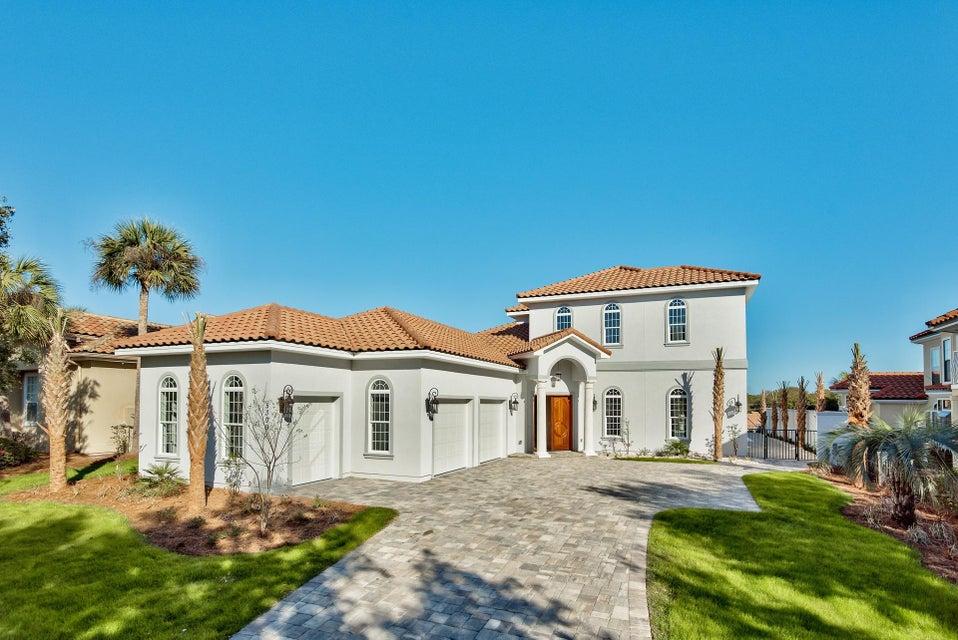 5309 Tivoli Drive, Miramar Beach, FL 32550
