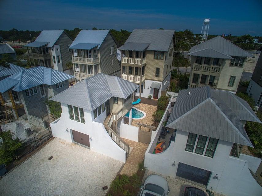 92 N Winston Lane, Inlet Beach, FL 32461