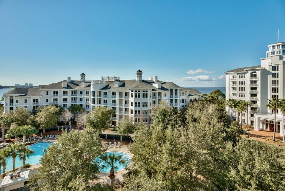 A 2 Bedroom 2 Bedroom Grand Sandestin Condominium