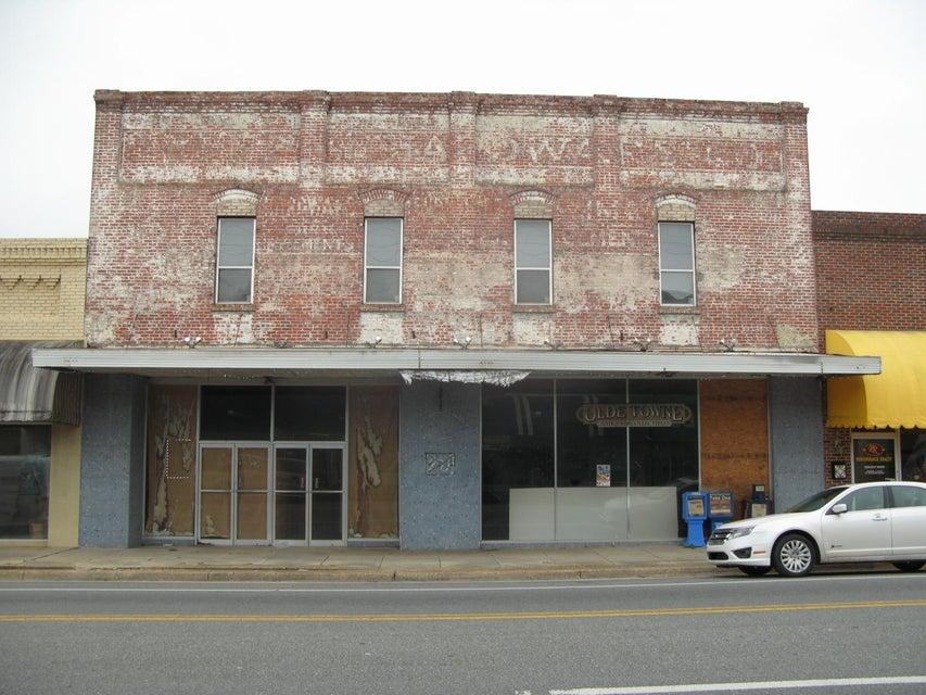 119 N Waukesha Street, Bonifay, FL 32425