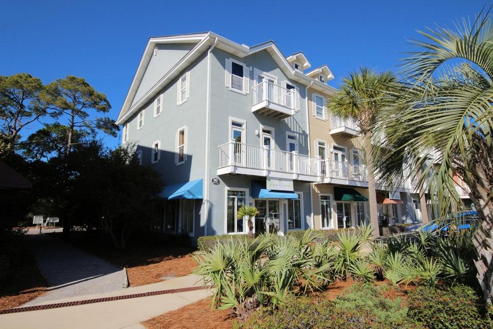 90 Spires Lane UNIT 6, Santa Rosa Beach, FL 32459