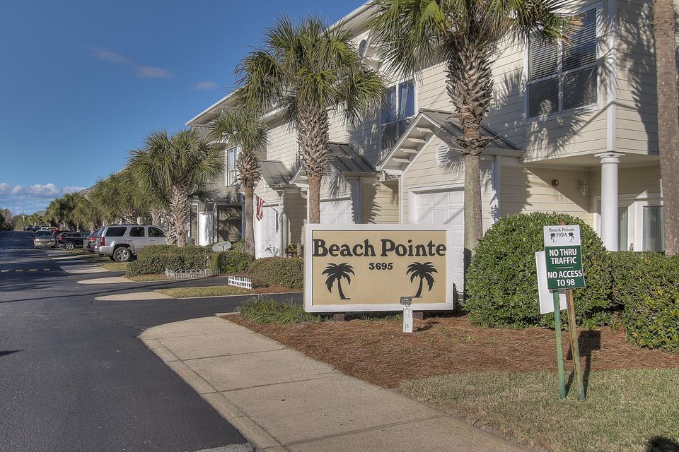 3695 SCENIC HIGHWAY 98 UNIT 802, Destin, FL 32541