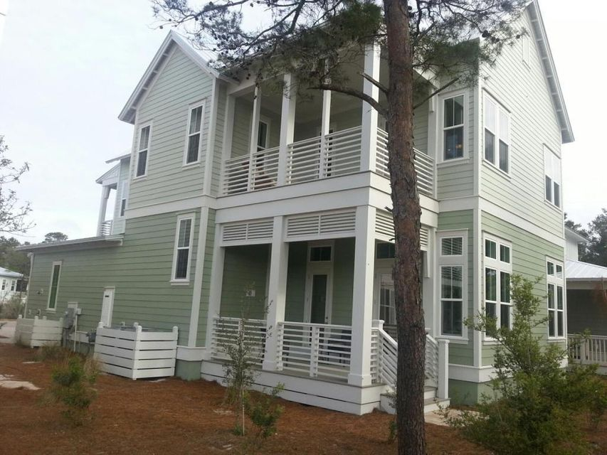 Prominence 30a homes south walton beach for 30a home builders