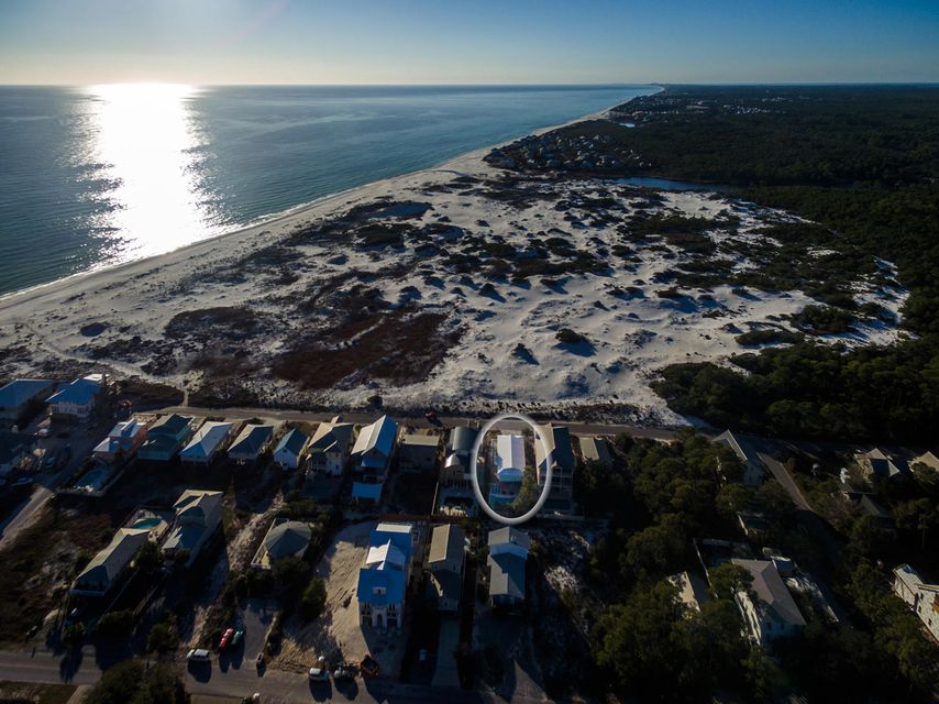 A 5 Bedroom 3 Bedroom Grayton Beach Home