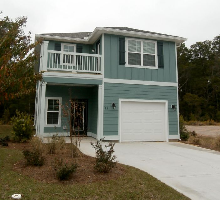 70 Tranquility Lane Lot 2, Santa Rosa Beach, FL 32459